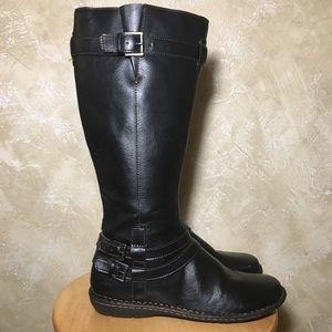 B.O.C Tall Black Boots